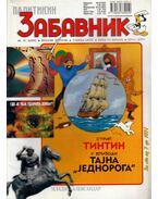 Politikin Zabavnik 2005. 3. 18.