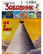 Politikin Zabavnik 2007. 4. 6.