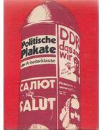 Politische Plakate (minikönyv)