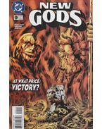 New Gods 9. - Pollack, Rachel, Giffen, Keith