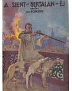 A Szent-Bertalan-éj - Ponson du Terrail