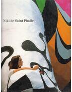 Niki de Saint Phalle - Pontus Hulten