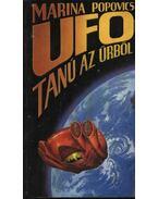 UFO Tanú az űrből - Popovics, Marina