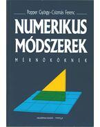 Numerikus módszerek - Popper György, Csizmás Ferenc