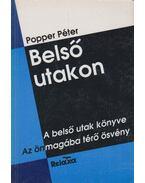 Belső utakon - Popper Péter