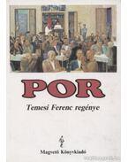 POR Első kötet A-K - Temesi Ferenc