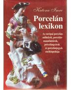 Porcelánlexikon - Katona Imre