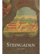 Steingaden - Pörnbacher, Hans