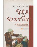 Vér és virtus - Porter, Roy