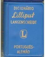 Portugués-Alemáo (mini)