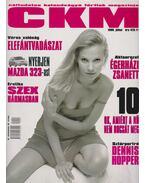 CKM 1999. július - Pósa Árpád