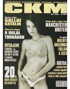CKM 1999. október - Pósa Árpád