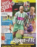 Képes Sport III. évf. 41. szám - Pósa Árpád