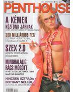 Penthouse 2004. szeptember - Pósa Árpád
