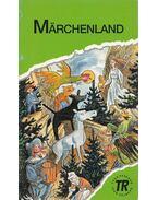 Märchenland - Posener, Alan