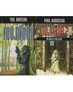 Időjárőr I-II. - Poul Anderson
