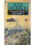 The Earth Book of Stormgate-1 - Poul Anderson