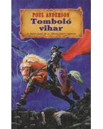 Tomboló vihar - Poul Anderson