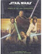 Power of the Jedi Sourcebook - JD Wiker, Michael Mikaelian, Grubb, Jeff, Owen K.C. Stephens, James Maliszewski