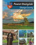 Powiat Olsztyński - Olsztyn County