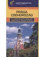 Prága - Csehország (dedikált) - Horváth Tibor