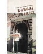 Prágai sörkalauz (dedikált) - Polgár László, Simkó György