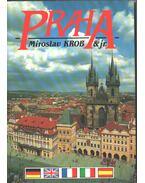 Praha - Miroslav Krob
