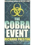 The Cobra Event - Preston, Richard