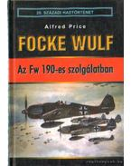 Focke Wulf - Price, Alfred