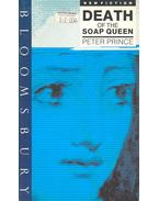 Death of the Soap Queen - PRINCE, PETER