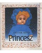 Princesz - Pásztor Árpád