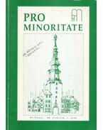Pro Minoritate 1997/tavasz - Tóth István