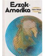 Észak-Amerika - Probáld Ferenc