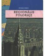 Regionális földrajz - Probáld Ferenc