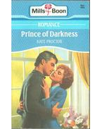 Prince of Darkness - Proctor, Kate