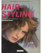 Hairstyling - Proidl-Stachl, Martha, Leitgeb, Michael