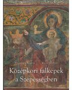 Középkori falképek a Szepességben - Prokopp Mária, Méry Gábor