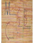 Szent Bertalan éjszakája / Colomba - Prosper Mérimée