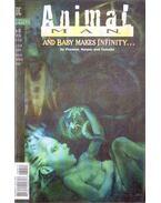 Animal Man 89. - Prosser, Jerry, Harper, Fred