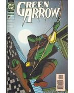 Green Arrow 91. - Puckett, Kelley, Aparo, Jim