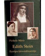 Edith Stein - Puskely Mária