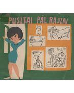 Pusztai Pál rajzai - Pusztai Pál