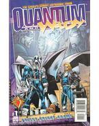 Quantum & Woody Vol. 1. No. 1 - Priest, Christopher, Bright, MD