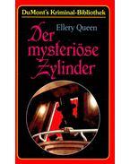 Der mysteriöse Zylinder (Titel des Originals: The Roman Hat Mystery) - Ellery Queen