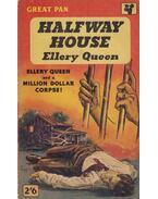 Halfway House - Ellery Queen
