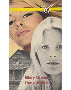 Ház a félúton - Ellery Queen