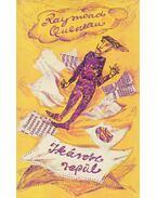 Ikárosz repül - Queneau, Raymond