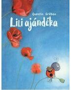 Lili ajándéka - Quentin Gréban