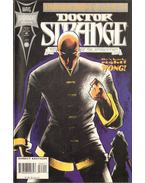 Doctor Strange, Sorcerer Supreme Vol. 1 No. 66 - Quinn, David, Hixson, John