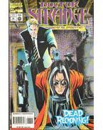 Doctor Strange, Sorcerer Supreme Vol. 1 No. 77 - Quinn, David, Skolnick, Evan, Pace, Richard, Gross Péter